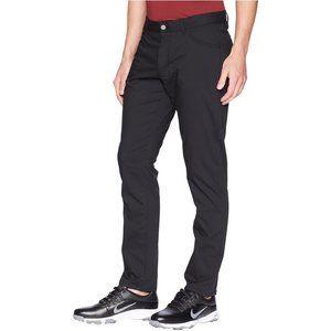 [891924-010] Mens Nike Flex 5-Pocket Golf Pants